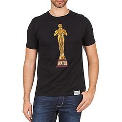 Abbigliamento Uomo T-shirt maniche corte Wati B TSOSCAR Nero