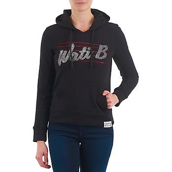 Kleidung Damen Sweatshirts Wati B BAMAKO Schwarz