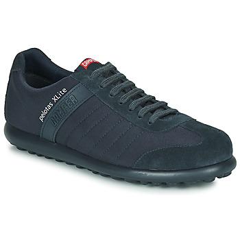 Schuhe Herren Sneaker Low Camper PELOTAS XL Marine