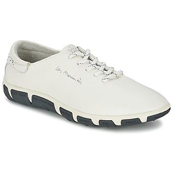 Chaussures Femme Derbies TBS JAZARU Blanc