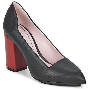 Schuhe Damen Pumps Sonia Rykiel 657942 Schwarz / Rot