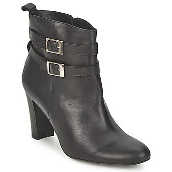 Chaussures Femme Bottines Bocage ILIRO Noir