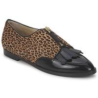 Schuhe Damen Derby-Schuhe Etro EBE Beige