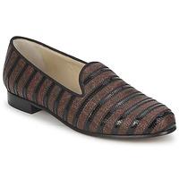 Chaussures Femme Mocassins Etro FLORINDA Marron/Noir