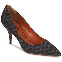 Schuhe Damen Pumps Missoni WM080 Schwarz