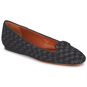 Chaussures Femme Mocassins Missoni WM069 Noir
