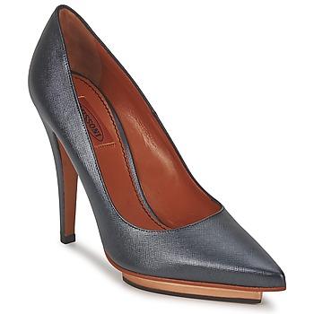 Chaussures Femme Escarpins Missoni WM034 Gris