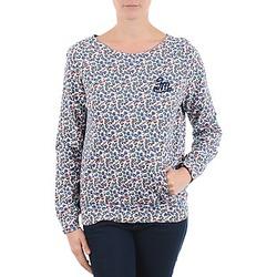 Kleidung Damen Sweatshirts Franklin & Marshall PULLMAN Multifarben