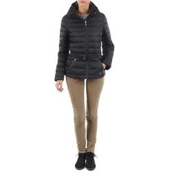 Kleidung Damen 5-Pocket-Hosen Napapijri LYNGDAL Braun
