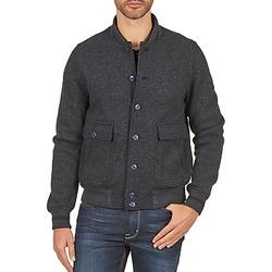 Kleidung Herren Jacken Façonnable DOBLERA Grau