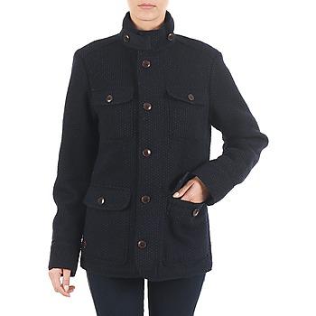 Vêtements Femme Manteaux Marc O'Polo GRIM Noir