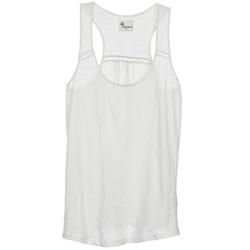Kleidung Damen Tops Stella Forest ADE005 Weiß