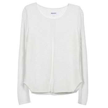 Abbigliamento Donna Maglioni American Retro GEMMA Bianco