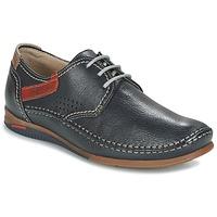 Schuhe Herren Derby-Schuhe Fluchos CATAMARAN Marine