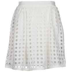 Kleidung Damen Röcke Brigitte Bardot BB44196 Weiß