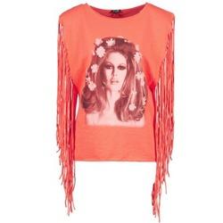 Kleidung Damen Tops Brigitte Bardot BB44075 Koralle