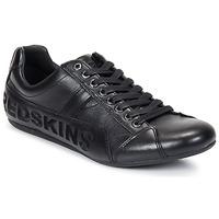 Scarpe Uomo Sneakers basse Redskins TONIKO Nero