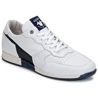 Scarpe Uomo Sneakers basse Kost HOOPER Bianco / Marine