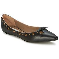 Chaussures Femme Ballerines / babies Marc Jacobs Capra Noir