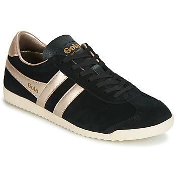 Scarpe Donna Sneakers basse Gola SPIRIT GLITTER Nero