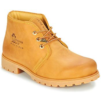 Schuhe Herren Boots Panama Jack BOTA PANAMA Rot multi wf sde