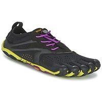 Scarpe Donna Running / Trail Vibram Fivefingers BIKILA EVO 2 Nero / Giallo