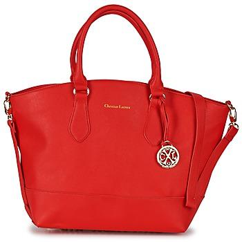 Sacs Femme Cabas / Sacs shopping Christian Lacroix ETERNITY Rouge