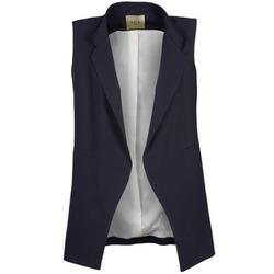 Abbigliamento Donna Giacche / Blazer Lola VONIG Marine