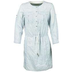 Vêtements Femme Robes courtes Aigle MILITANY Bleu