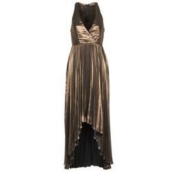 Vêtements Femme Robes longues Manoukian 612556 Doré