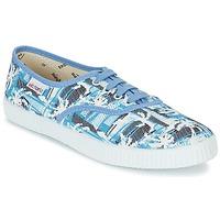 Scarpe Sneakers basse Victoria INGLES PALMERAS Blu
