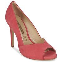 Schuhe Damen Pumps Buffalo NOBUKO Rose