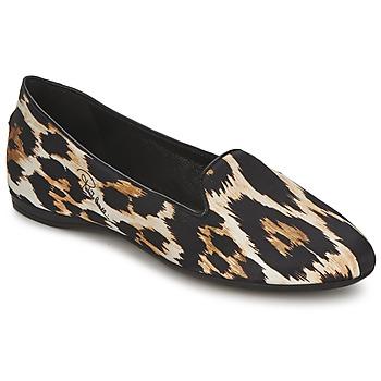 Scarpe Donna Ballerine Roberto Cavalli XPS280-FLA41 Leopard
