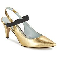 Chaussures Femme Escarpins Marc Jacobs VALERY Doré