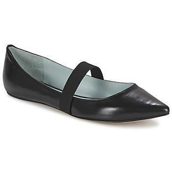 Schuhe Damen Ballerinas Marc Jacobs HALSEY Schwarz
