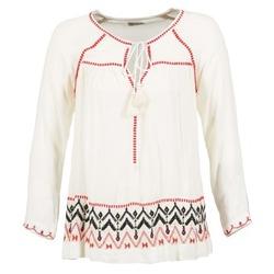 Kleidung Damen Tops / Blusen Stella Forest KAIAMA Naturfarben