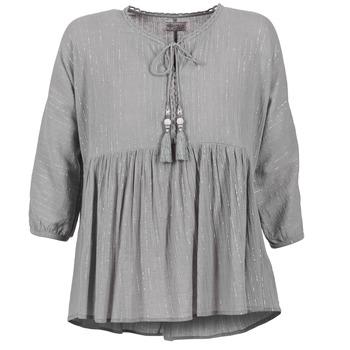 Kleidung Damen Tops / Blusen Stella Forest PATEGI Grau