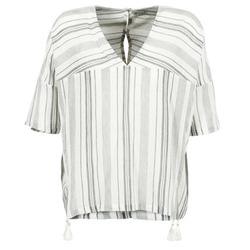 Kleidung Damen Tops / Blusen Stella Forest OWONI Grau