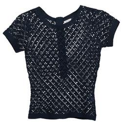 Vêtements Femme Pulls Manoush NANY Bleu