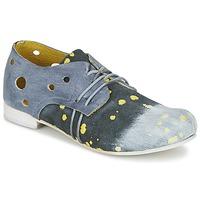 Chaussures Femme Derbies Papucei LOLA Gris