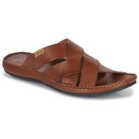 Chaussures Homme Sandales et Nu-pieds Pikolinos TARIFA Marron