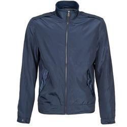 Abbigliamento Uomo giacca a vento Energie DARIN Blu