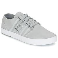 Scarpe Uomo Sneakers basse K-Swiss D R CINCH LO Grigio