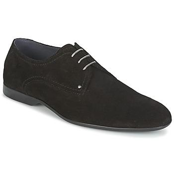 Chaussures Homme Derbies Carlington EMILAN Noir