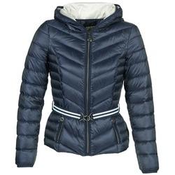 Kleidung Damen Daunenjacken Esprit APRATO Marineblau
