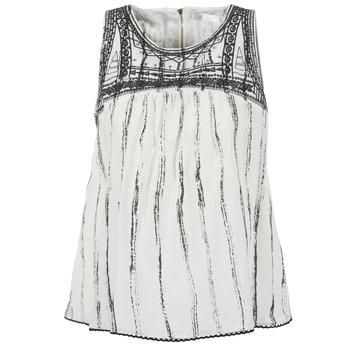 Abbigliamento Donna Top / Blusa See U Soon SAVANNA Bianco