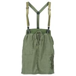 Kleidung Damen Röcke Desigual FELOBE Kaki