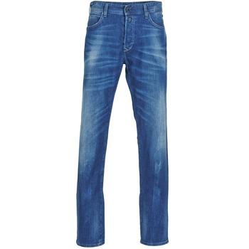 Kleidung Herren Straight Leg Jeans Replay 901 Blau