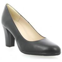 Chaussures Femme Escarpins Brenda Zaro Escarpins cuir Noir