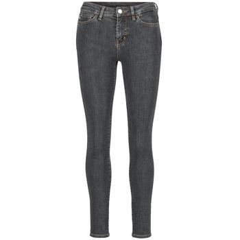 Vêtements Femme Jeans slim Love Moschino AGAPANTE Gris